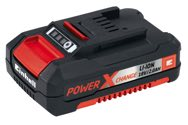 Einhell Ersatzakku Power-X-Change 18V 2,0 Ah - 4511395