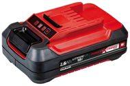 Einhell Ersatzakku Power-X-Change 18V 2,6Ah P-X-C Plus - 4511436