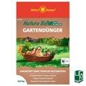 WOLF Natura Bio Gartendünger für 160 m² (10,8 kg) - NG-10,8