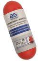 as-Schwabe 48707 Sicherheitsbox, rot, Stecker + Kupplung Länge ca. 200mm