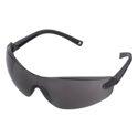 wolfcraft Bügelschutzbrille getönt, Antiscratch,
