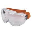 wolfcraft Vollsichtschutzbrille Comfort, Brillentr