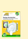 Schellenberg Aufschraubwickler Design Mini weiß - 50150