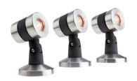 OASE LunAqua Maxi LED Set 3 (EEK: A)
