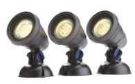 OASE LunAqua Classic LED Set 3 (EEK: A)