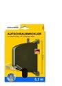 Schellenberg Aufschraubw.Maxi schwenkb.braun - 50804