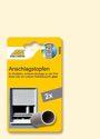 Schellenberg Anschlagstopfen f. Rollladen beige - 52001