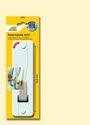 Schellenberg Abdeckplatte SoftLine 18,5cm weiß - 53903