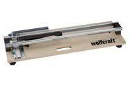 wolfcraft 1 TC 610 W - Fliesenschneider 250 x 795 x 120 mm