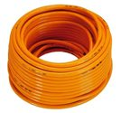 as-Schwabe 59631 Baustellen-Kabelring 50m, orange, 50 m H07BQ-F 5G2,5