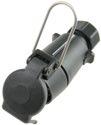 as-Schwabe 60463 Caravan Kupplung 7-polig, Kabeldurchmesser 8,5-10mm