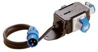 as-Schwabe 60496 MIXO-Stromverteiler