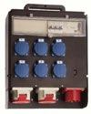as-Schwabe 60509 Wandverteiler FIXO II