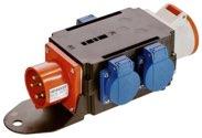 as-Schwabe 60520 MIXO-Adapter