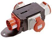 as-Schwabe 60531 MIXO-Stromverteiler