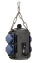 as-Schwabe 60731 MIXO Energiewürfel I, anschlussfertig