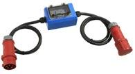 as-Schwabe 60745 MIXO Stromzähler MID geeicht 400V/16A