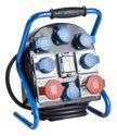 as-Schwabe 60902 Stromverteiler FLEXY 1, 2m H07RN-F 5G2,5