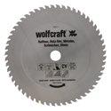 wolfcraft 1 Tisch-Kreissägebl. CV, 56 Zähne ø300mm