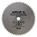 wolfcraft 1 Tisch-Kreissägebl. CV, 56 Zähne ø315mm
