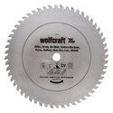 wolfcraft 1 Tisch-Kreissägebl. CV, 56 Zähne ø400mm
