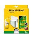 Schellenberg Dichtung PREMIUM P 9x5mm 10m weiß - 66332