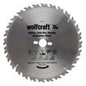 wolfcraft 1 Tisch-Kreissägebl. HM, 28 Zähne ø300mm
