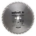 wolfcraft 1 Tisch-Kreissägebl. HM, 32 Zähne ø350mm