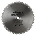 wolfcraft 1 Tisch-Kreissägebl. HM, 36 Zähne ø400mm