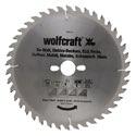 wolfcraft 1 Tisch-Kreissägebl. HM, 42 Zähne ø250mm