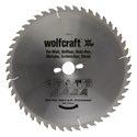 wolfcraft 1 Tisch-Kreissägebl. HM, 48 Zähne ø300mm