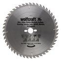 wolfcraft 1 Tisch-Kreissägebl. HM, 48 Zähne ø315mm