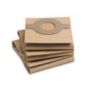 Kärcher Papierfilterbeutel - 6.904-128.0