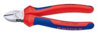 KNIPEX (70 02 140) Seitenschneider 140 mm