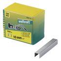 wolfcraft 4000 Klammern br,X-hart.Stahl Typ53 10mm