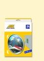 Schellenberg Sicherheitsspiegel aus Acrylglas - 73180