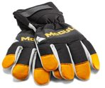 UNIVERSAL Handschuhe lederverst. Größe 10, PRO008