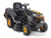 McCulloch Traktor M145-97TC Powerdrive fahrfertig