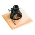 DREMEL Fräsvorsatz für Keramik-Wandfliesen (566) - 2615056632