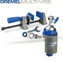 DREMEL 3-in-1 Multi-Schraubstock (2500) - 26152500JA