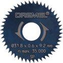 DREMEL Kreissägeblatt 31,8 mm (546) - 26150546JB