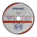 DREMEL DSM20 Mauerwerk-Trennscheibe (DSM520) - 2615S520JA