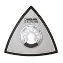 DREMEL Multi-Max Quick Fit Klettschleifplatte (MM14) - 2615M014JA