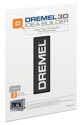 DREMEL 3D20 Idea Builder, Druckmatte (BT20-03 ) - 2615BT01JA