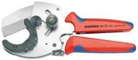 KNIPEX (90 25 40) Rohrschneider 210 mm