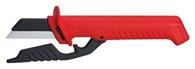 KNIPEX (98 56 SB) Kabelmesser 185 mm
