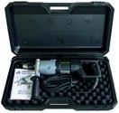 EIBENSTOCK Kunststoffkoffer für EHB 16; EHB 20/2.4