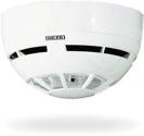 Geze Temperaturschalter Gc 153 Integrierte Leistungsüberwachung Deckenmontage - 139881