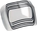 Optrel Vorsatzscheibe außen außen,5er Set f.4000370232,-241,-245 240 x 100mm - 5000212