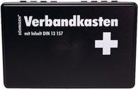 Söhngen Betriebsverbandkasten Kl. Kiel B260Xh160Xt80Ca.mm Schwarz - 3003003